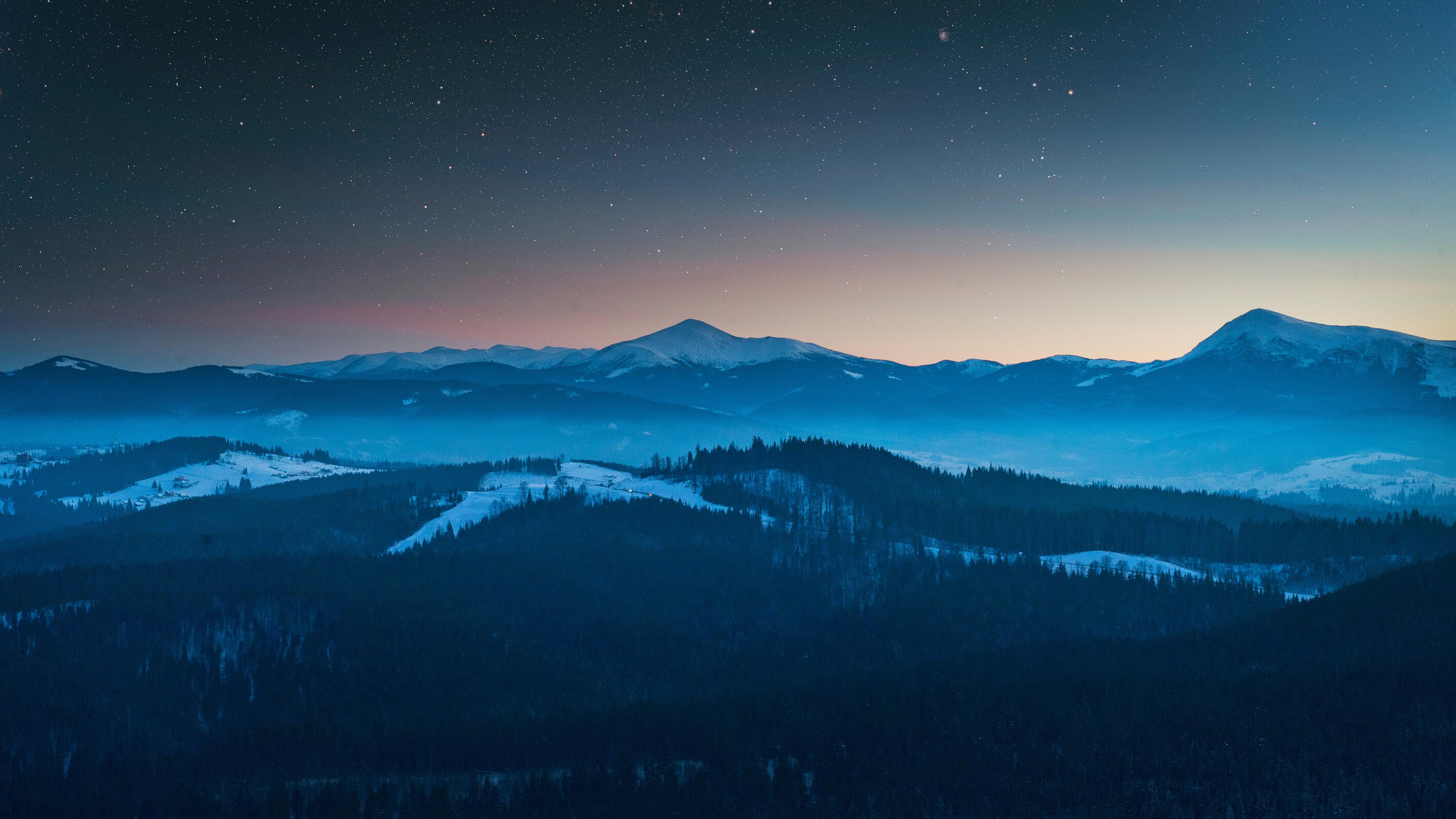 Ảnh background bầu trời đẹp ơi là đẹp
