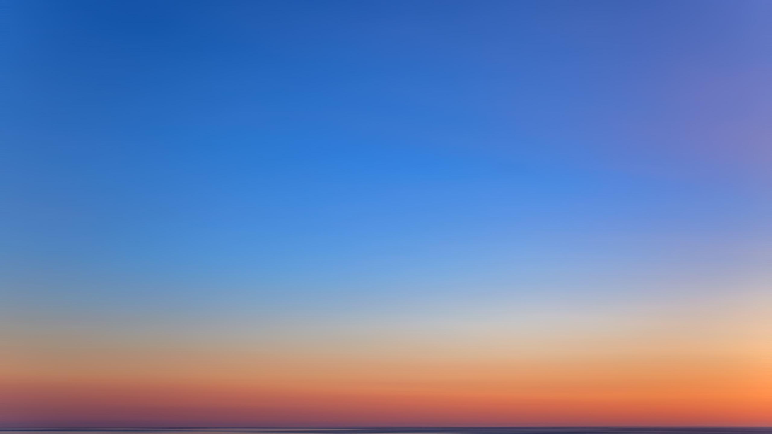 Ảnh background bầu trời đơn giản