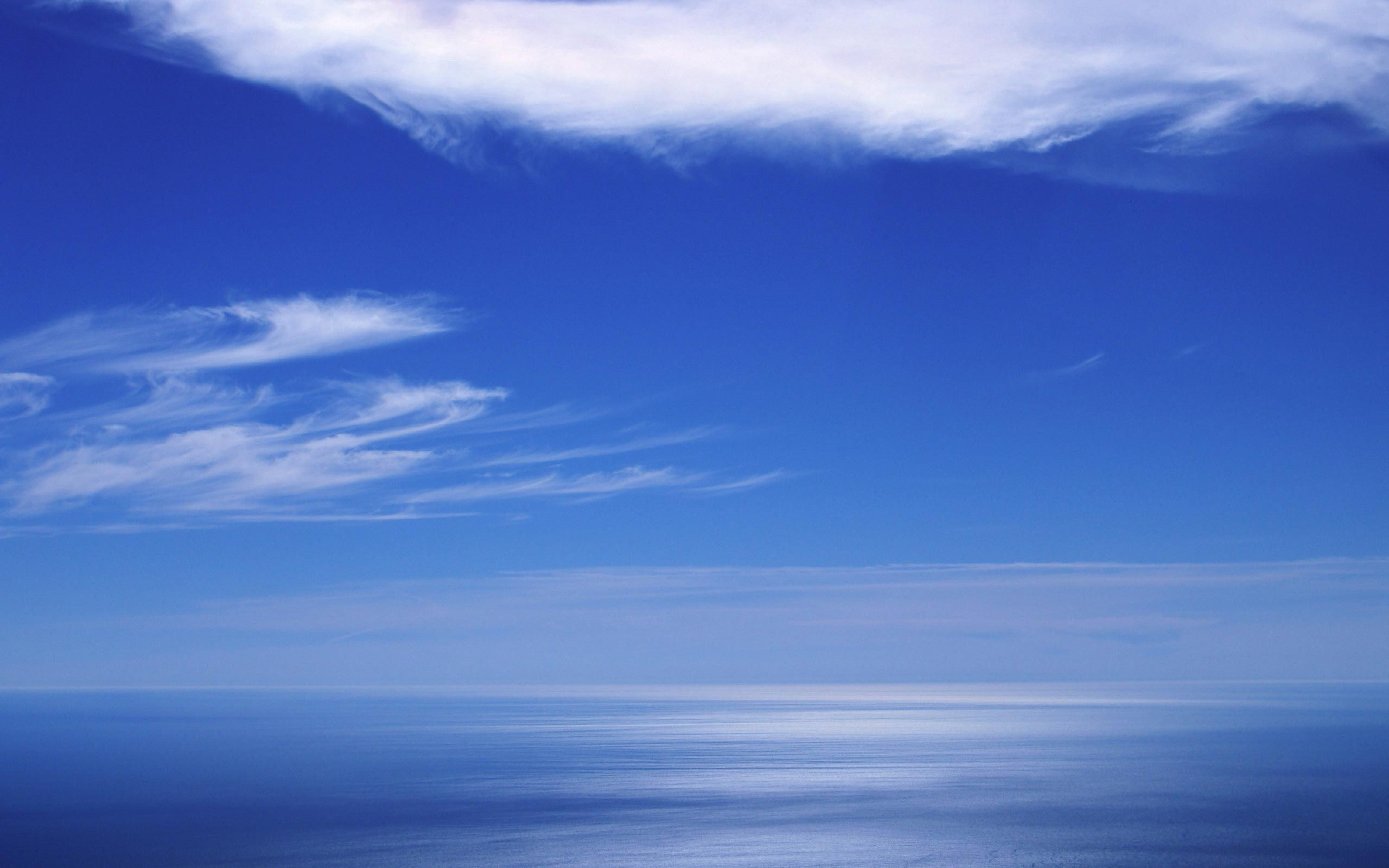 Ảnh background bầu trời nền xanh cực đẹp