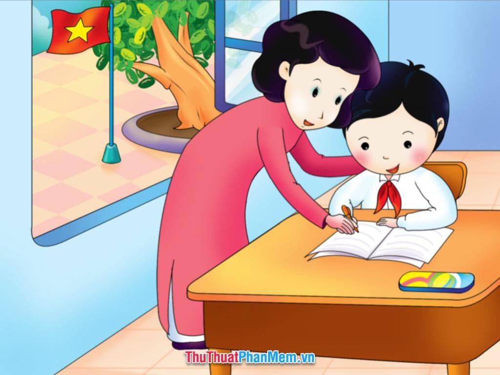 Chúc tất cả các thầy cô giáo trên mọi miền đất nước sức khỏe, hạnh phúc và thành công