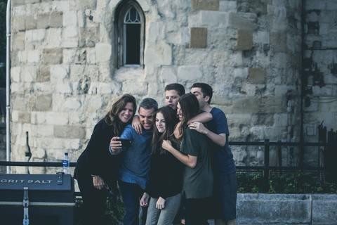 Hình ảnh đẹp nhất về nhóm bạn