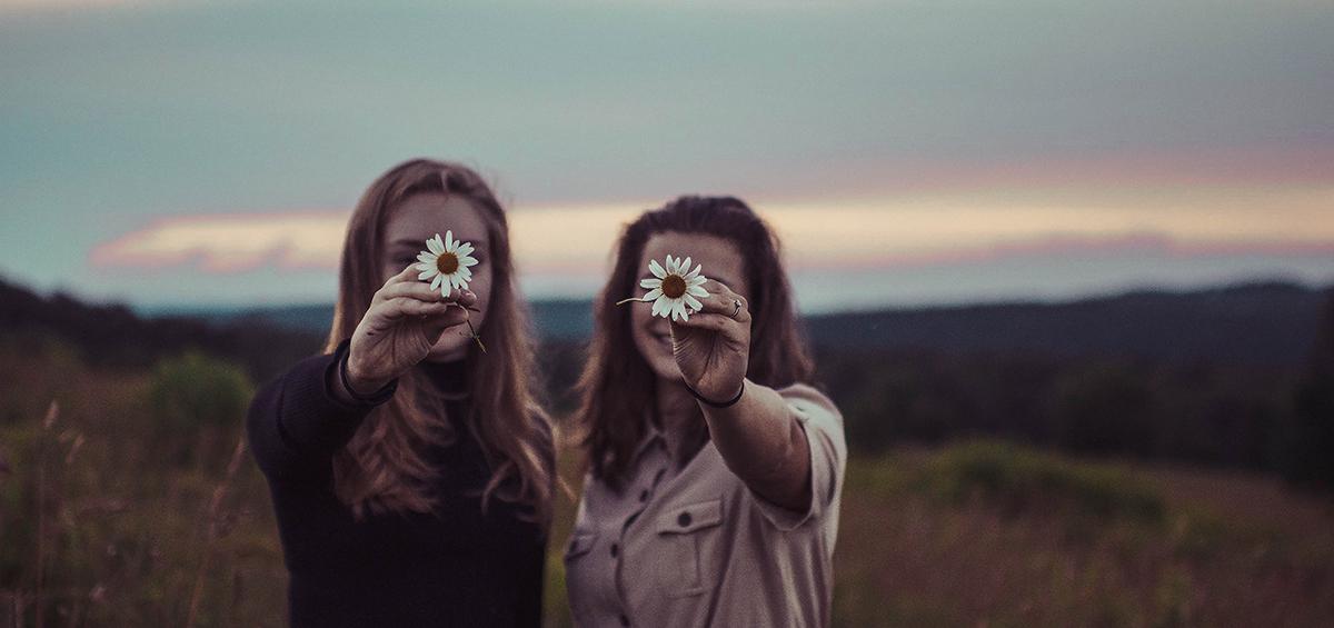 Hình ảnh tình bạn