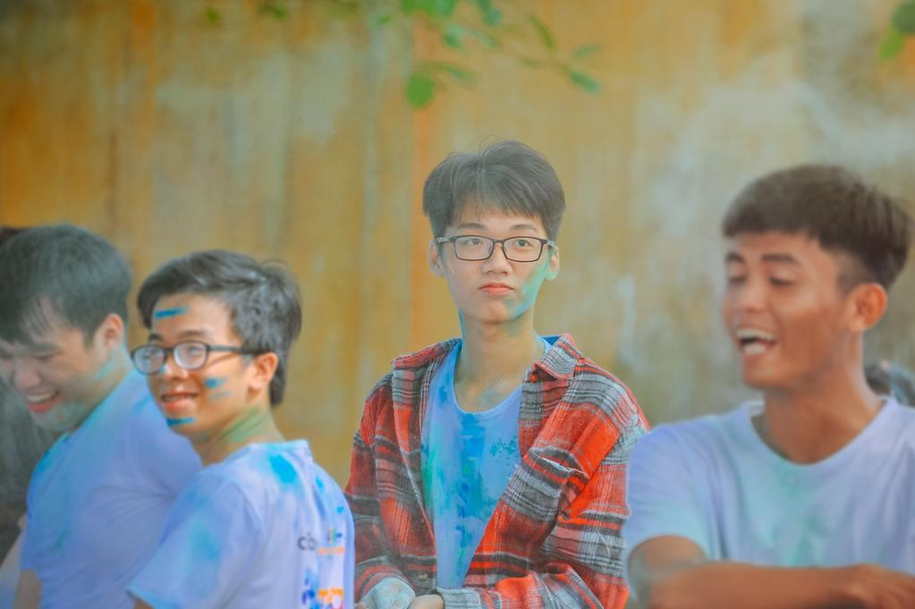 Hình ảnh về tình bạn tuổi học trò đẹp
