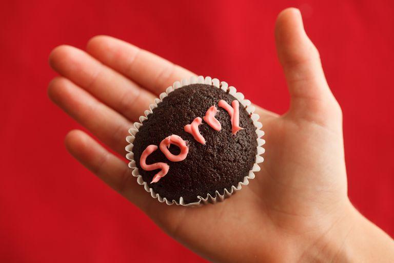 Hình ảnh xin lỗi ngọt ngào