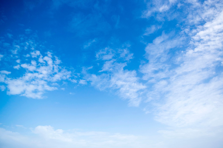 Ảnh bầu trời xanh