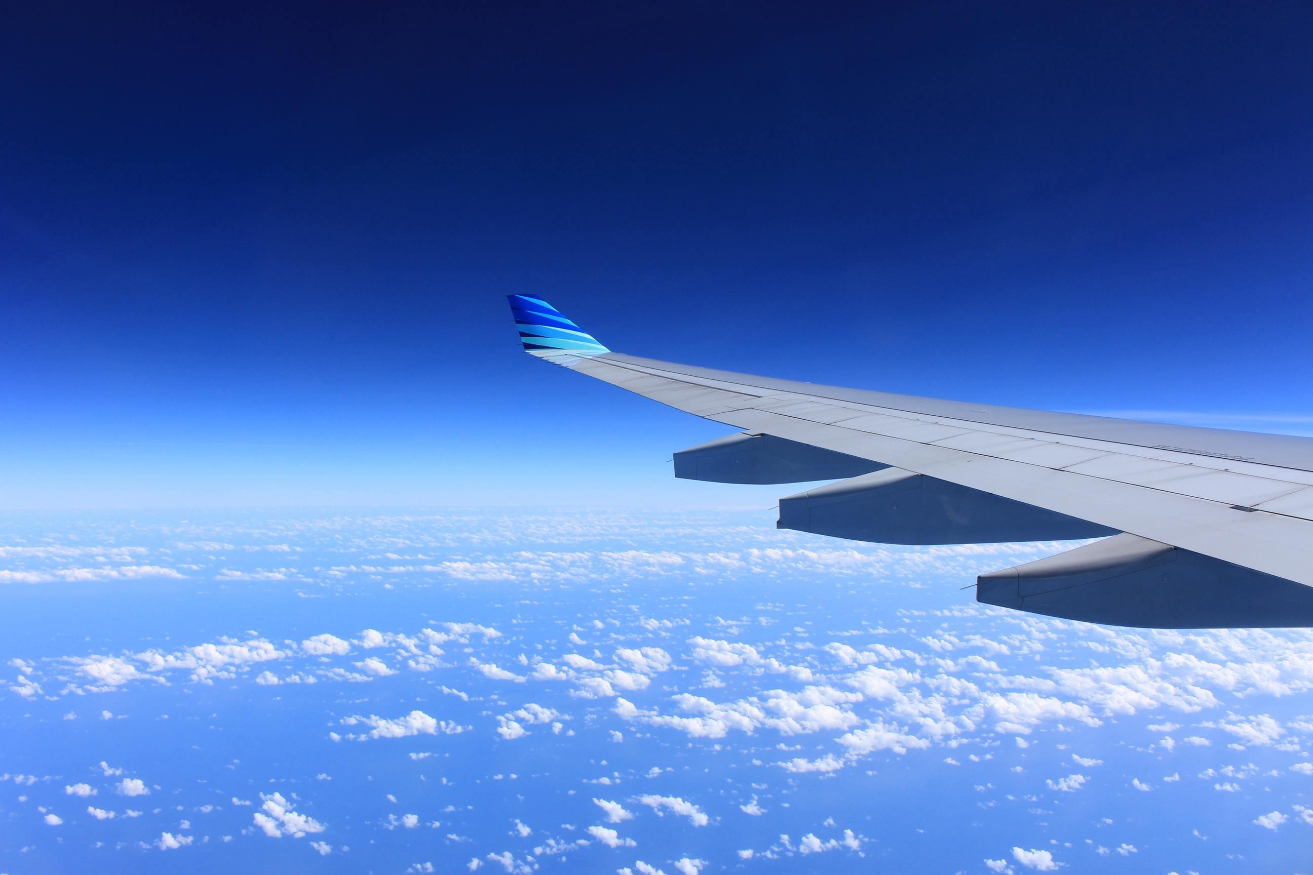 Hình ảnh bầu trời xanh đẹp nhất