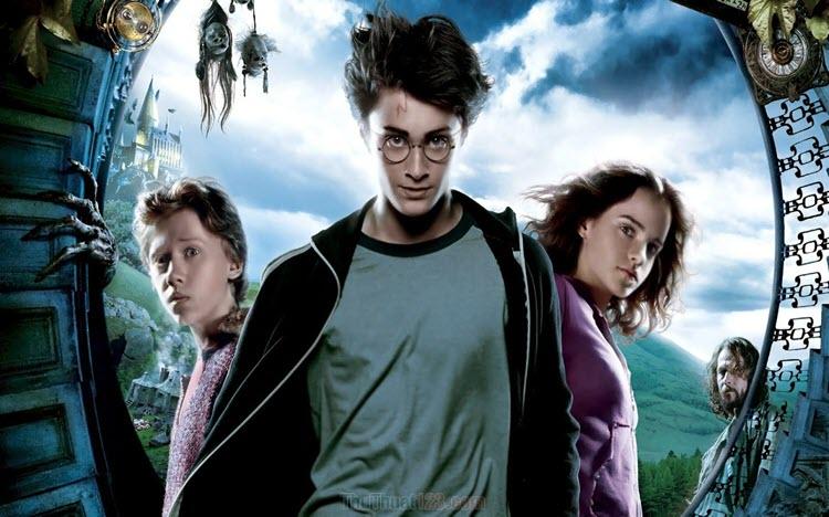 Hình ảnh Harry Potter đẹp nhất