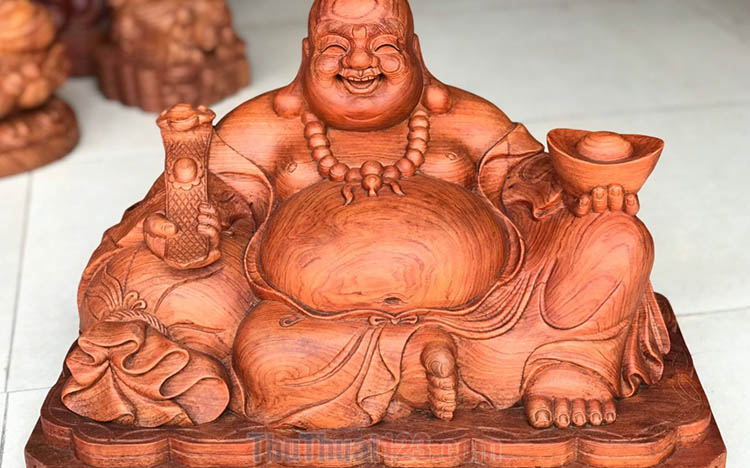 Hình ảnh Phật Di Lặc đẹp