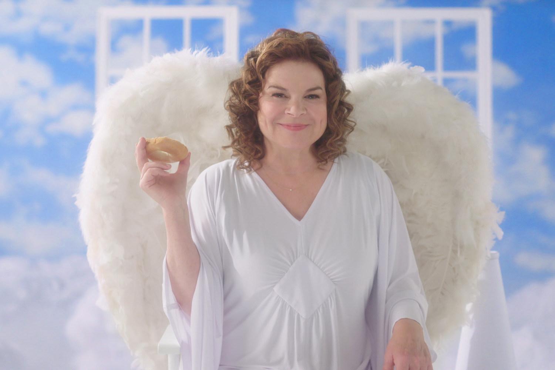 Hình ảnh nữ thiên thần cực đẹp