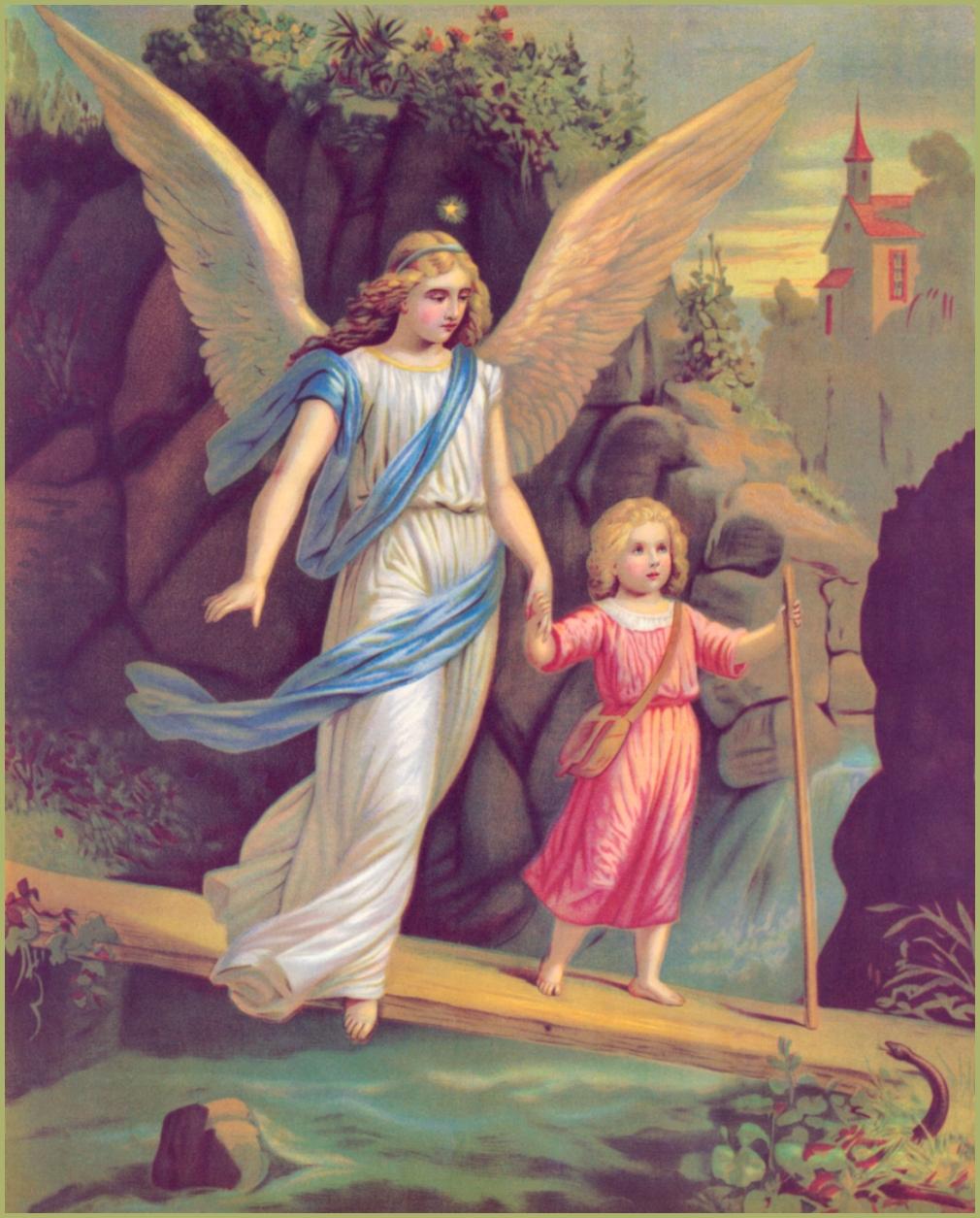 Hình ảnh thiên thần cực đẹp mắt