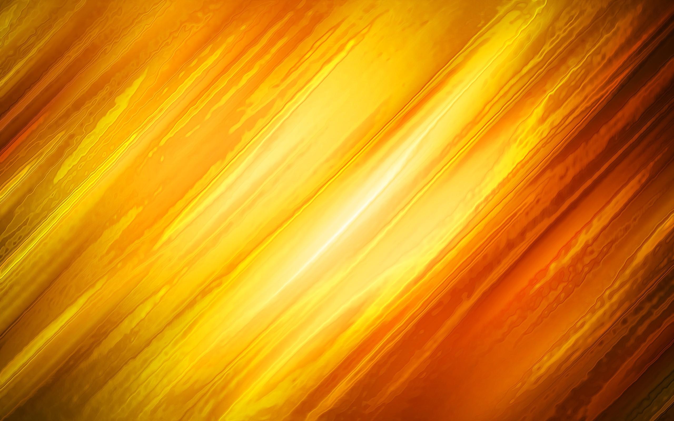 Hình nền vàng cam hoa văn đặc biệt