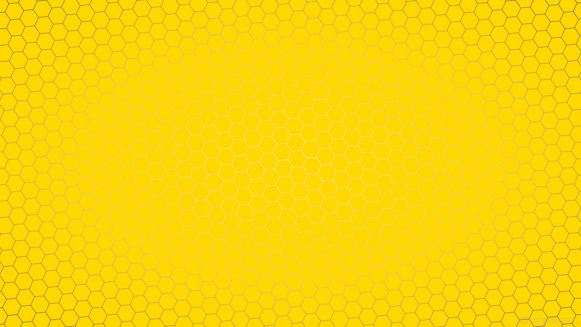 Hình nền vàng tổ ong san sát