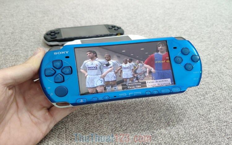 Tổng hợp những Game PSP hay nhất