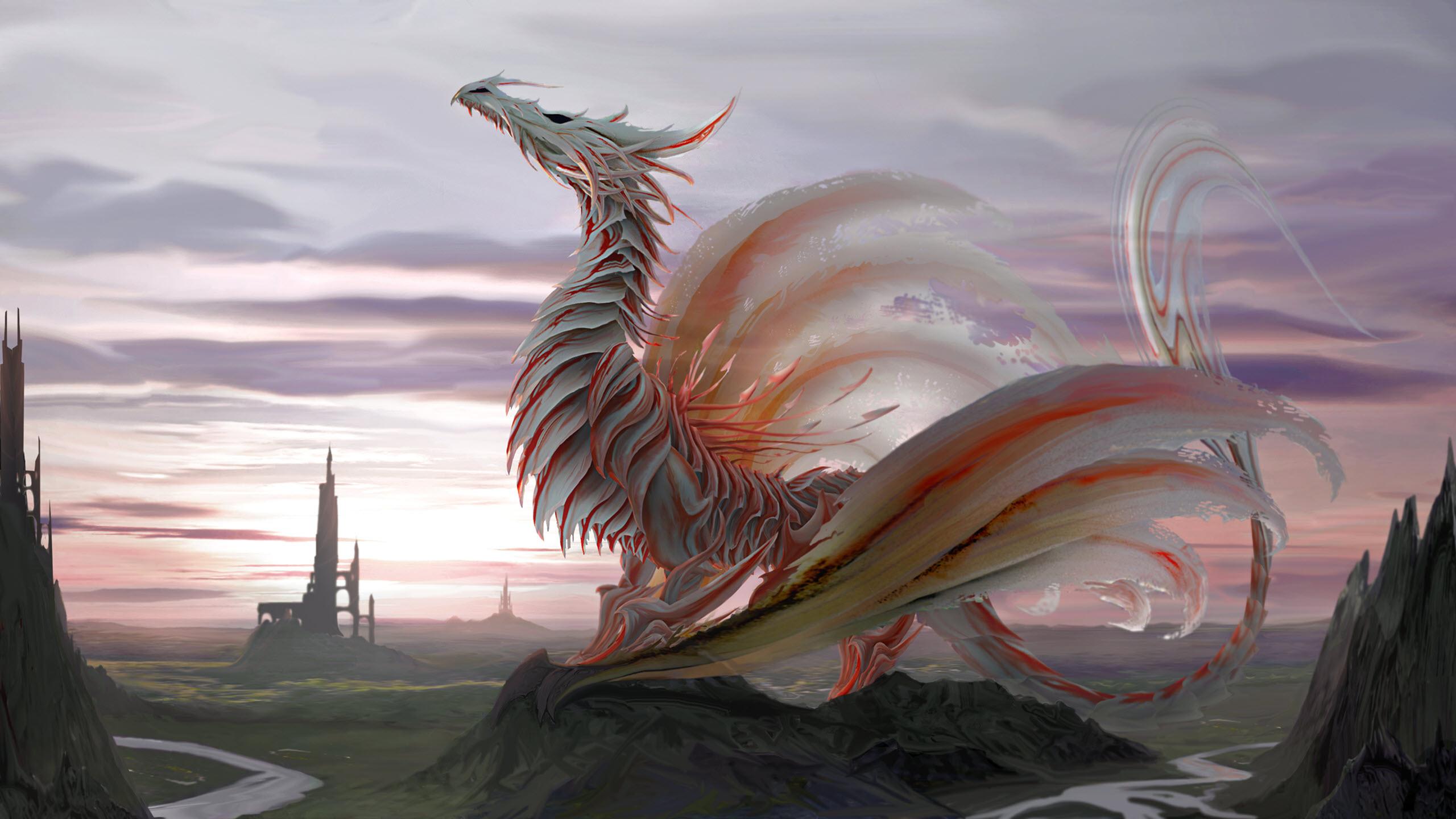 Ảnh nền rồng đẹp nhất