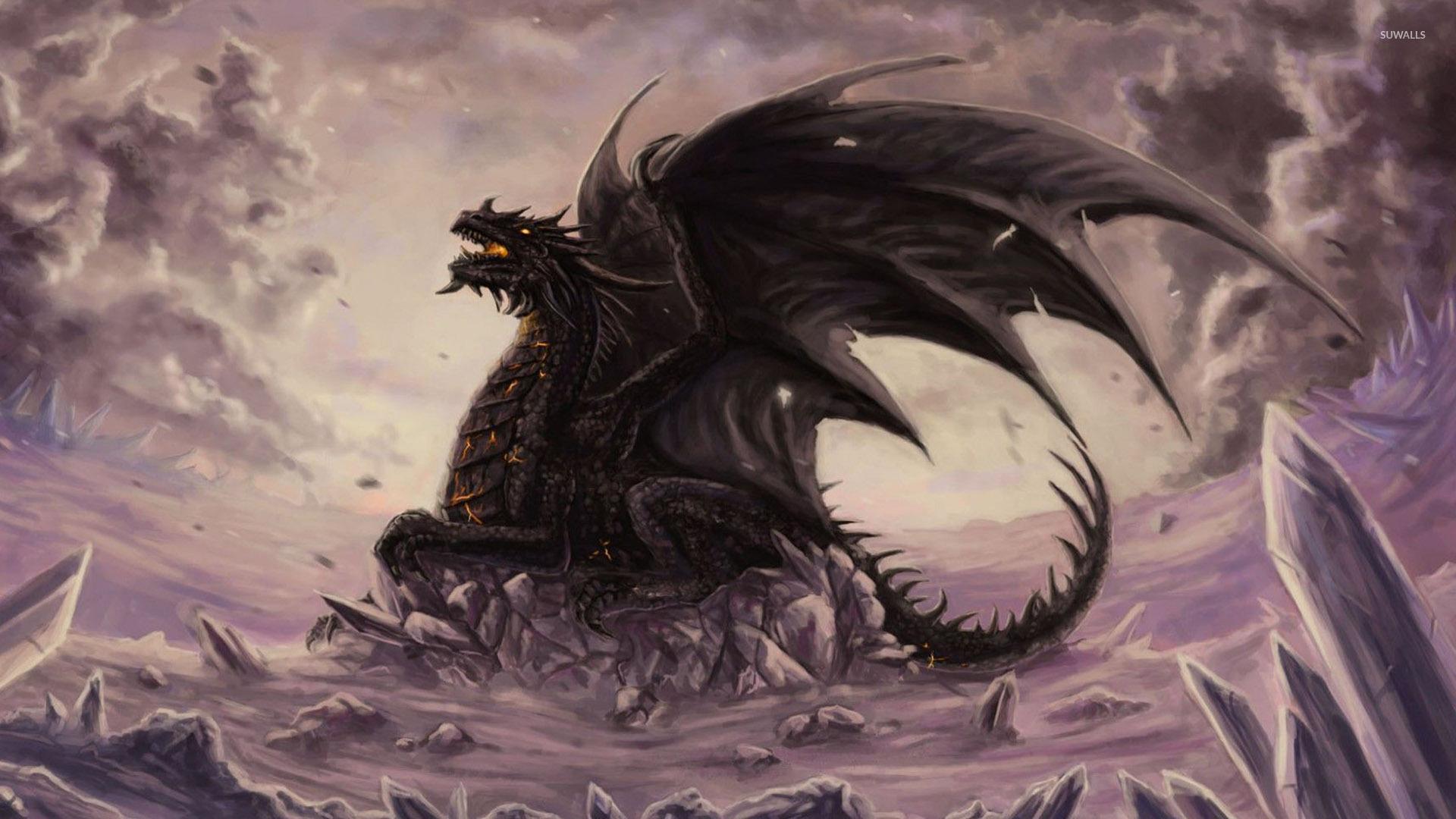 Ảnh nền rồng