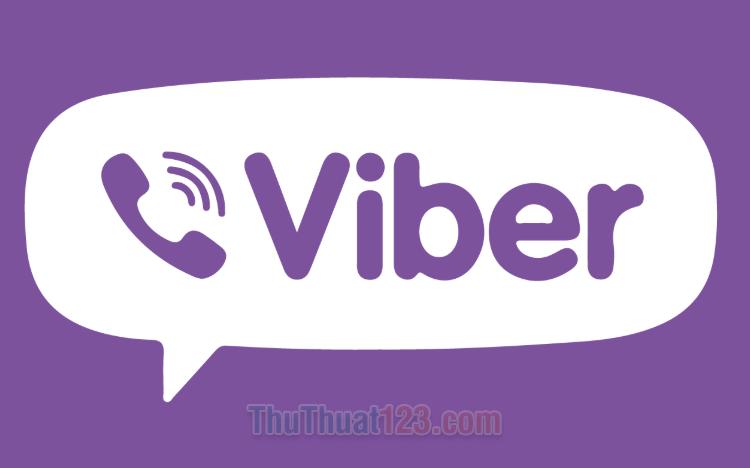 Cách thoát tài khoản Viber trên máy tính Windows