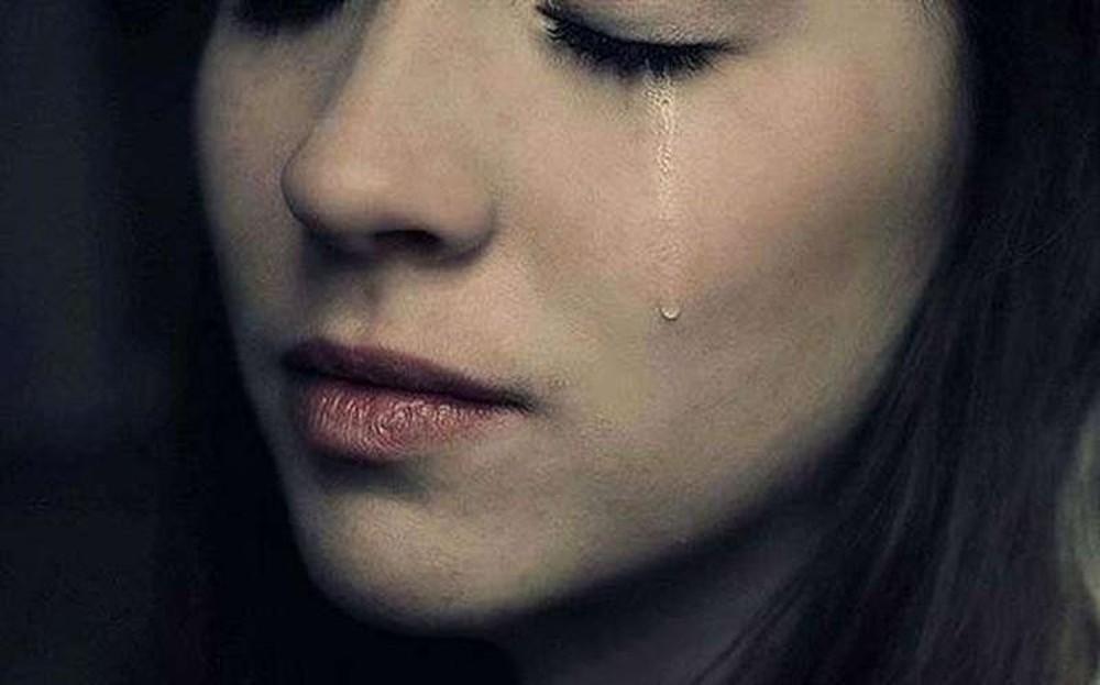 Ảnh khóc buồn cực chất