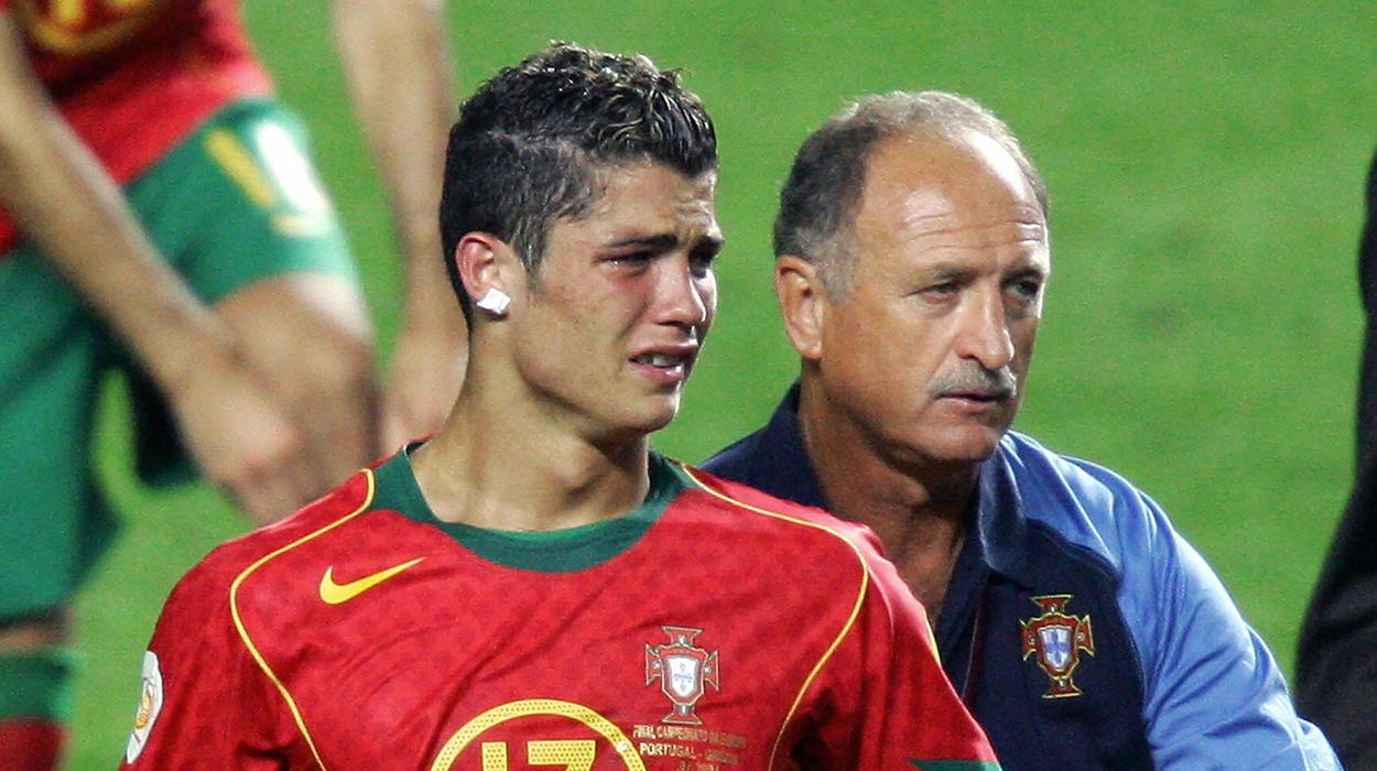 Ảnh khóc đẹp nhất