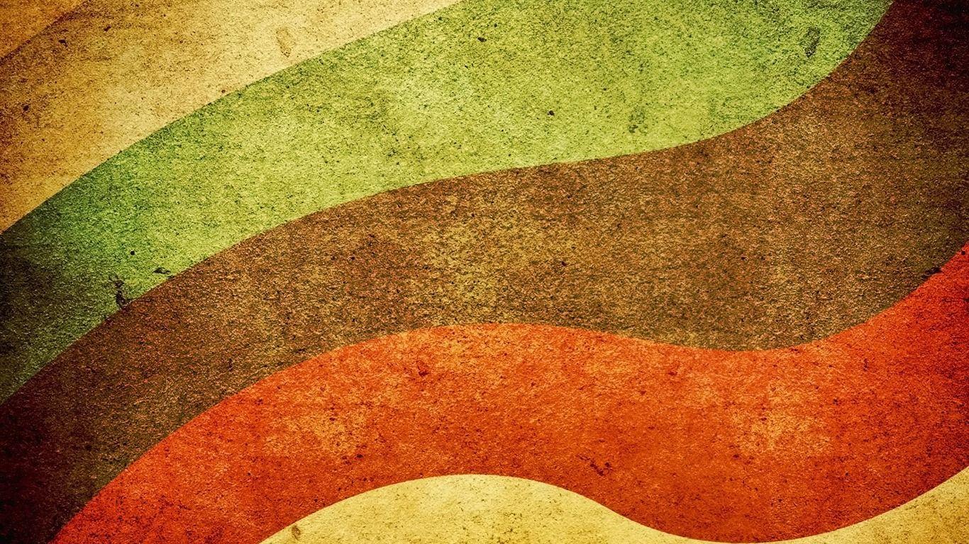 Hình ảnh background vintage những đường cong điệunghệ
