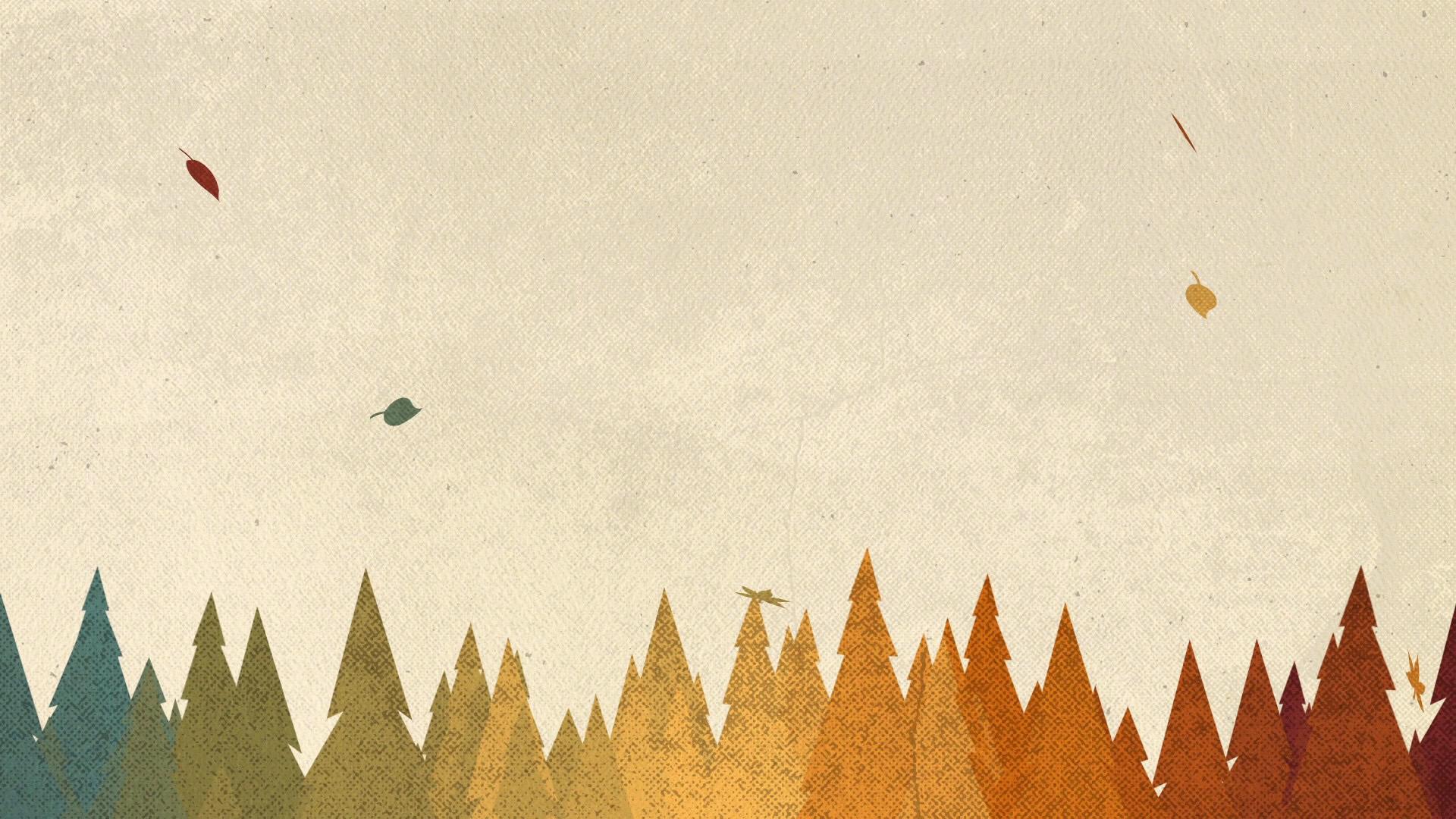 Hình ảnh background vintage rừng thông đẹp