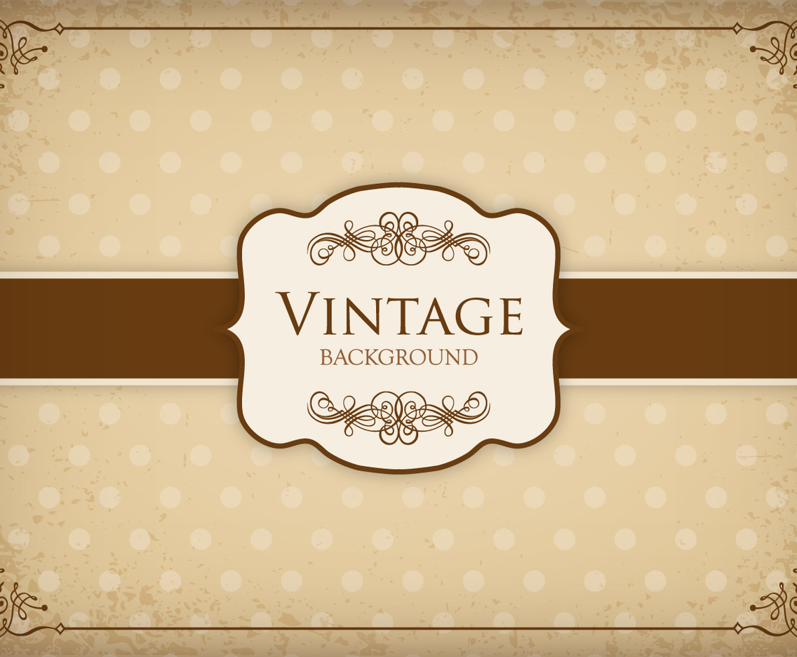Hình ảnh vintage background