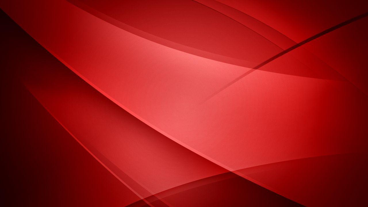 Hình nền màu đỏ đơn giản đẹp