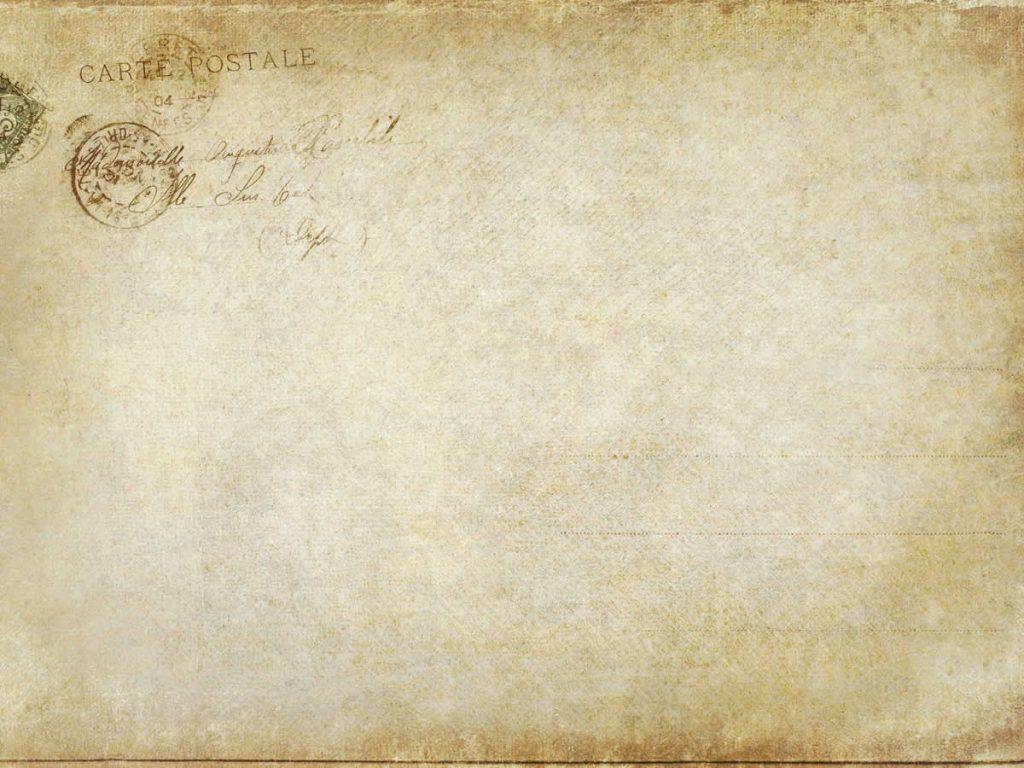 Hình nền powerpoint dạng bức thư rất đẹp
