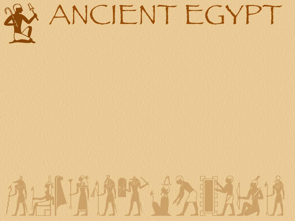 Hình nền powerpoint lịch sử Ai Cập cổ đại