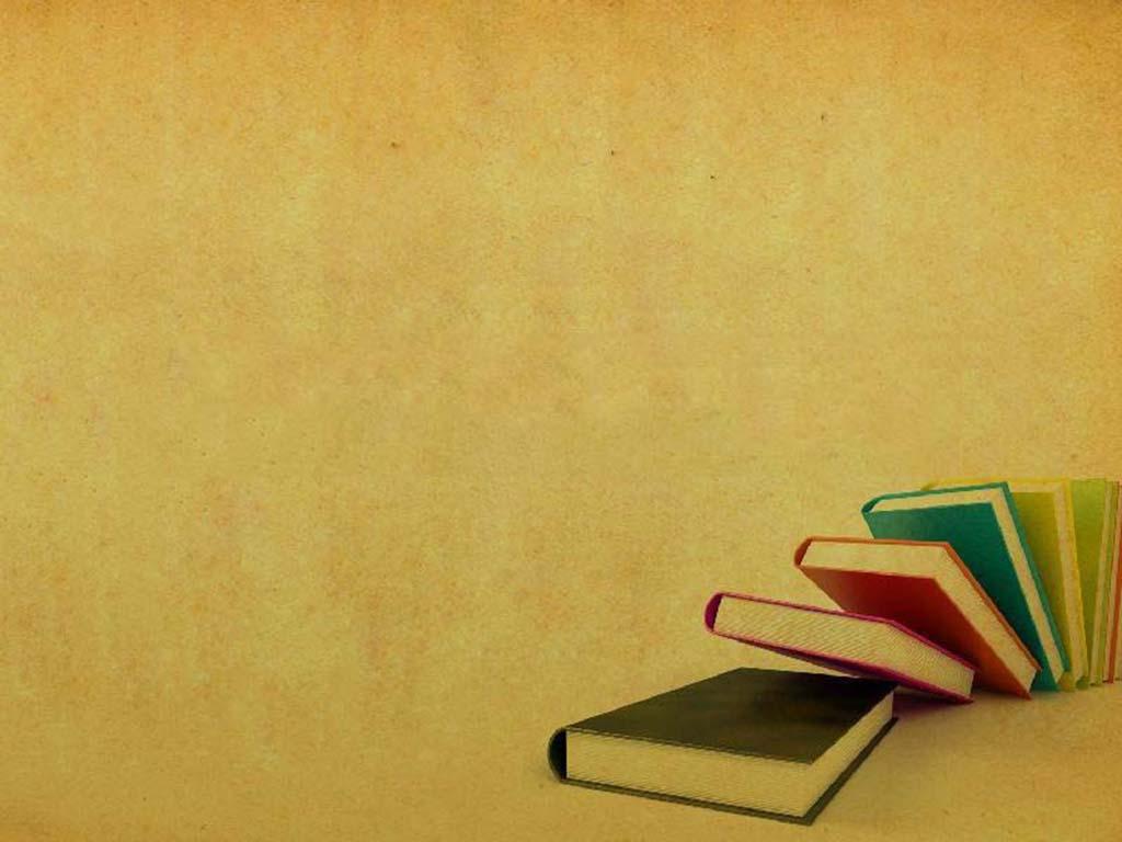 Hình nền powerpoint lịch sử những cuốn sách