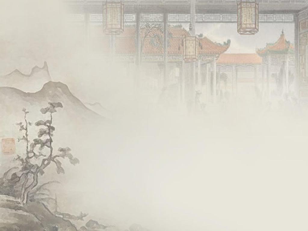 Hình nền powerpoint lịch sử Trung Quốc