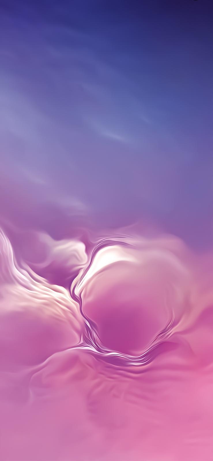 Hình nền Samsung hồng xinh đẹp