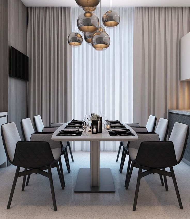Bộ bàn ăn 6 ghế gỗ sồi hiện đại