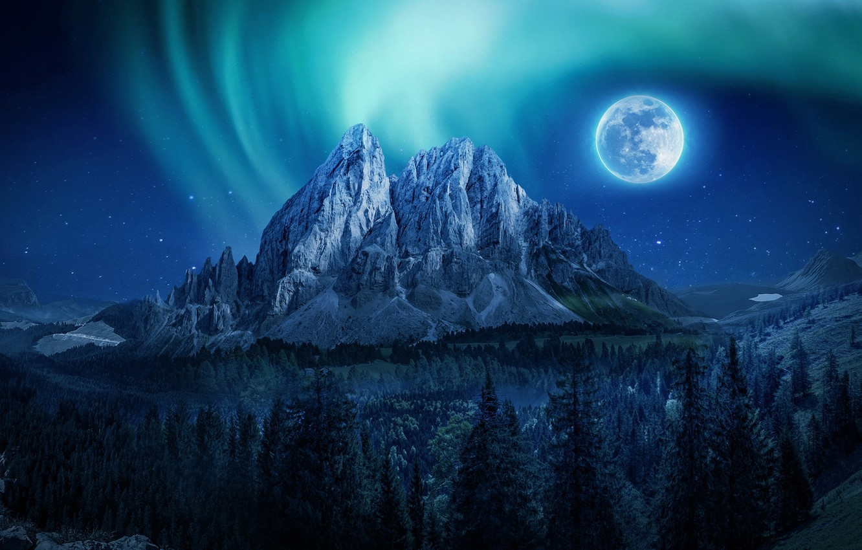 Hình mặt trăng đẹp nhất