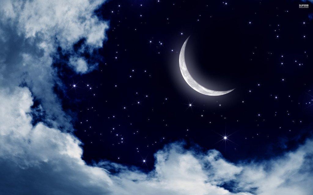 Hình trăng lưỡi liềm