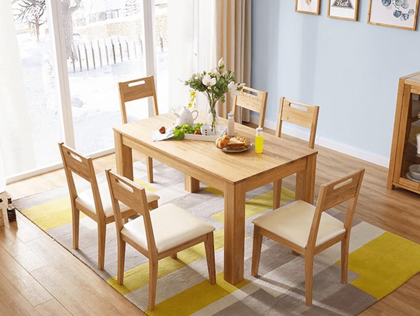 Mẫu bàn ăn hiện đại đẹp nhất